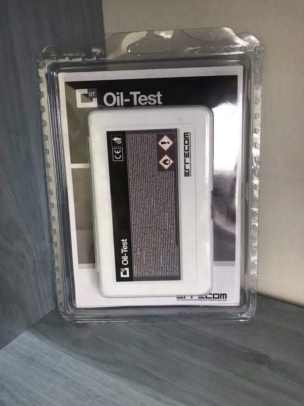 Тест-для-определение-типа-компрессорного-масла-Errecom-Oil-Test-RK1055-1
