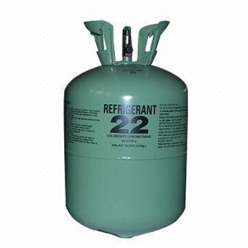Refrigerant-r22